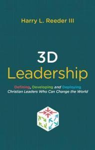 3d Leadership Reeder
