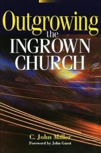 Outgrowing Ingrown Church